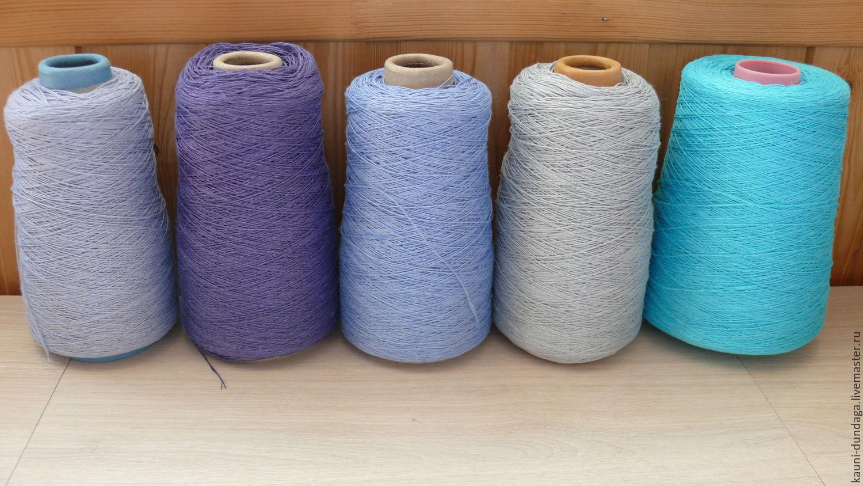 Yarn production europe