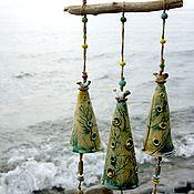 Для дома и интерьера handmade. Livemaster - original item The Bells Of The Nest No. №2. Handmade.