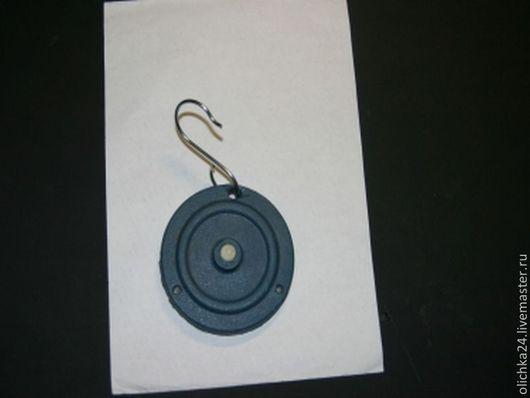 Вязание ручной работы. Ярмарка Мастеров - ручная работа. Купить грузик. Handmade. Металл, грузинская эмаль, удобные, отяжка