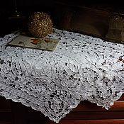 Винтаж handmade. Livemaster - original item Vintage napkins