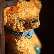 Куклы и игрушки handmade. Livemaster - original item Riccio. Handmade.