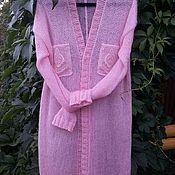 """Одежда ручной работы. Ярмарка Мастеров - ручная работа Кардиган """" Летний вечер"""". Handmade."""