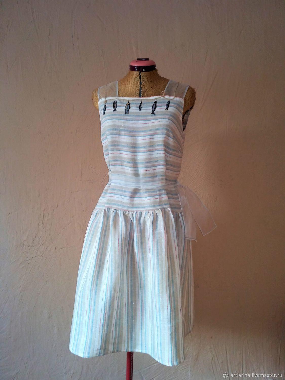 dresses: ' Sonya, fisherman', Dresses, Zarechny,  Фото №1