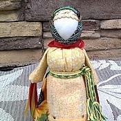 Куклы и игрушки ручной работы. Ярмарка Мастеров - ручная работа традиционная кукла Желанница. Handmade.