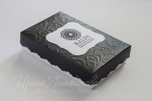 Подарочная упаковка. Коробочки для флэшек. Ирина Литвинова. Ярмарка мастеров.
