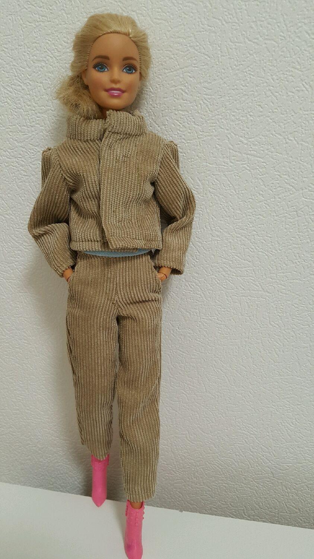 Комплект для Барби, Одежда для кукол, Екатеринбург,  Фото №1