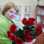 Elena Parfyonova - Ярмарка Мастеров - ручная работа, handmade