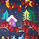 """Адвент-календарь """"Новогодняя сказка"""", Календари, Вильнюс,  Фото №1"""