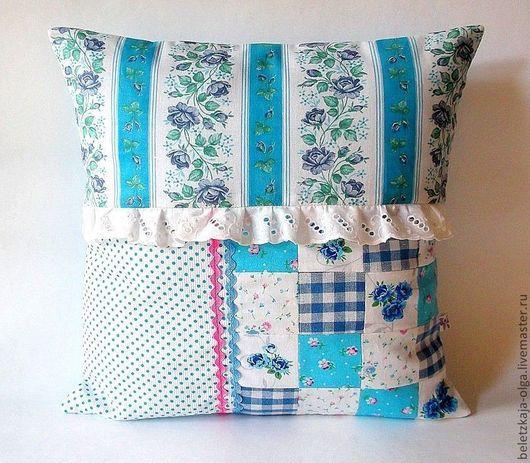 декоративные лоскутные подушки наволочки для дома и интерьера красивый  для детей красивые подушки в подарок для новорожденного уютный дом детская подушка для спальни для мальчика украшение дома