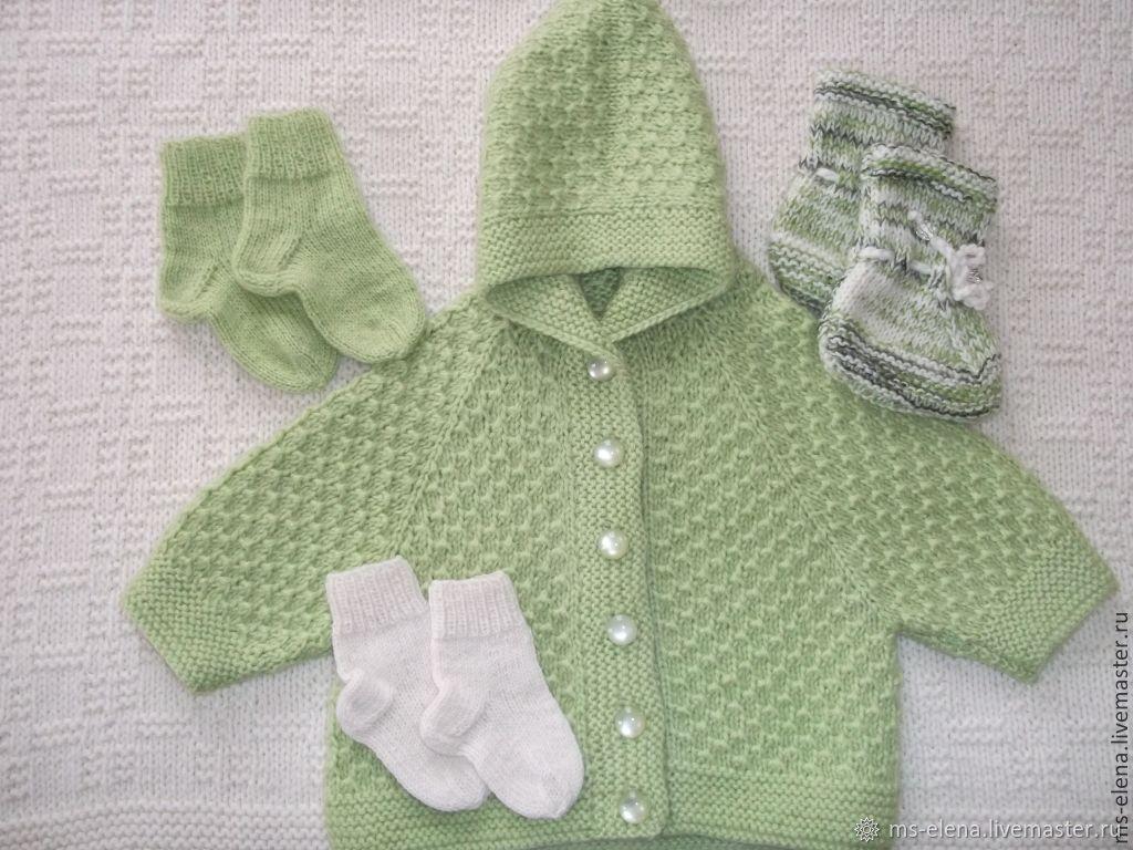 Комплект для новорожденного, Комплекты одежды для малышей, Рославль,  Фото №1
