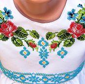 """Работы для детей, ручной работы. Ярмарка Мастеров - ручная работа Платье """"Розита"""". Handmade."""