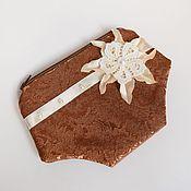 """Подарки к праздникам ручной работы. Ярмарка Мастеров - ручная работа Несессер """"Только для женщин!"""". Handmade."""