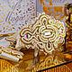 Soutache elastic belt Wedding. belt beaded. Bead embroidery. Belt. LADY-LIZA jewelry shop. My Livemaster. Фото №6