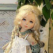 Куклы и игрушки ручной работы. Ярмарка Мастеров - ручная работа Марьюшка. Handmade.