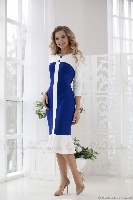 Dress ' Matilda', Dresses, St. Petersburg,  Фото №1