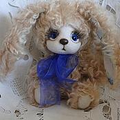 Куклы и игрушки handmade. Livemaster - original item Dinan Valerie. Handmade.