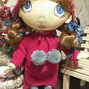 Куклы и игрушки ручной работы. Ярмарка Мастеров - ручная работа Свитер для игрушки. Handmade.