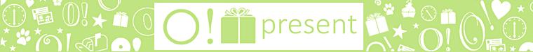 O-Present (Рудакова Анна)