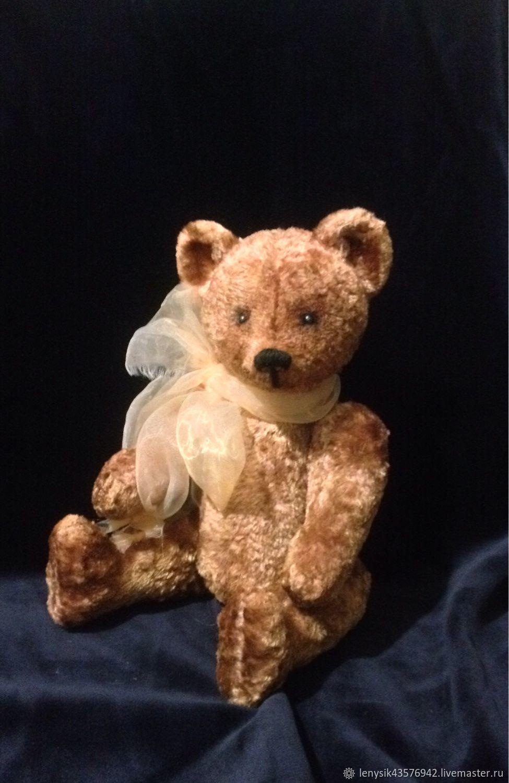 Советский мишка, Мягкие игрушки, Сумы,  Фото №1