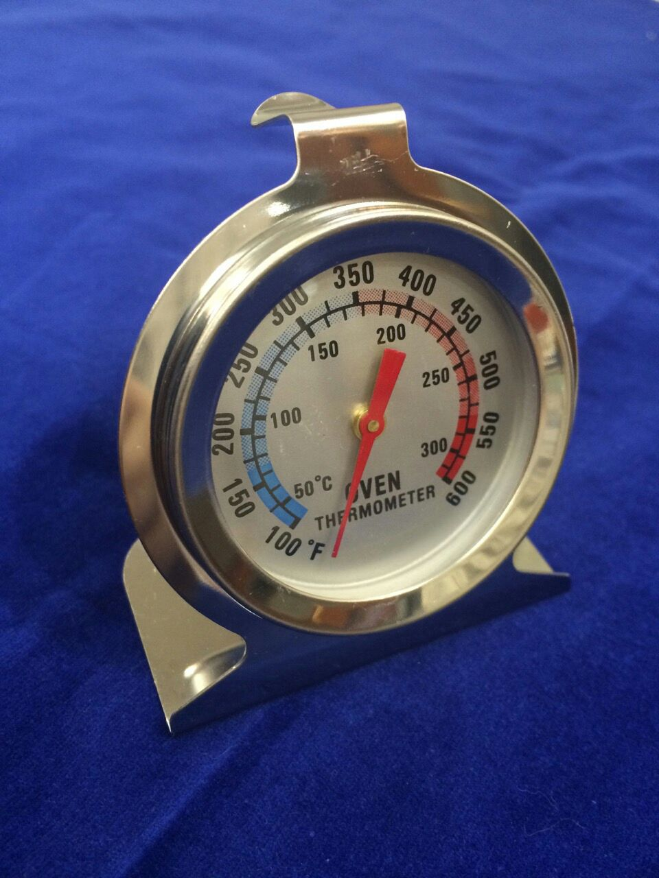 Термометр для духовки, Термометр для запекания глины Фимо, Инструменты, Самара,  Фото №1