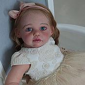 Куклы и игрушки ручной работы. Ярмарка Мастеров - ручная работа Нелли ( Shanelle Jannie de Lange).. Handmade.