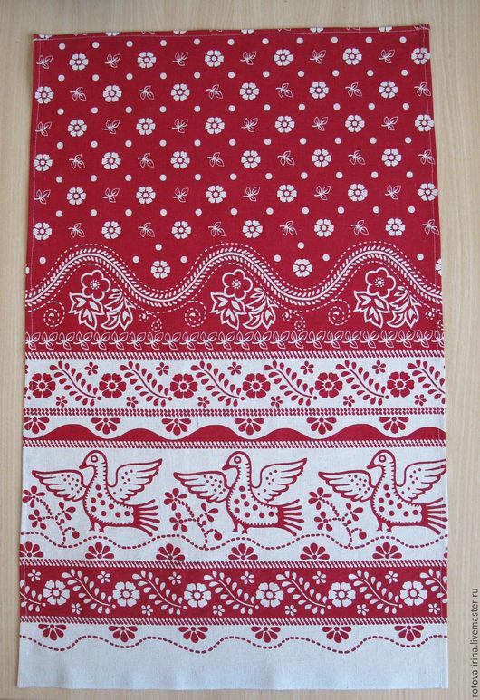 полотенце льняное в русском стиле,полотенце полу лён в русском стиле,полотенце кухонное льняное, полотенце льняное славянский рисунок,полотенце кухонное льняное,полотенце лён хлопок,