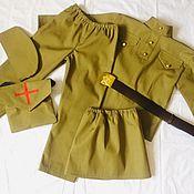 Комплекты одежды ручной работы. Ярмарка Мастеров - ручная работа Костюм для фотосессии. Handmade.