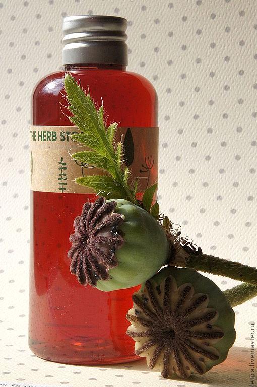 """Тоники ручной работы. Ярмарка Мастеров - ручная работа. Купить Лосьон-тоник ультра-матирующий  """"Poudre Rouge"""". Handmade."""