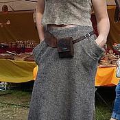 """Одежда ручной работы. Ярмарка Мастеров - ручная работа """"Родом из природы"""". Handmade."""