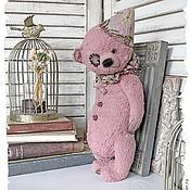 Куклы и игрушки ручной работы. Ярмарка Мастеров - ручная работа Флирт. Handmade.