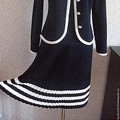 Одежда ручной работы. Ярмарка Мастеров - ручная работа костюм -5. Handmade.