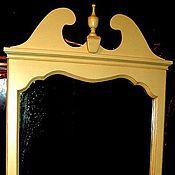 Для дома и интерьера ручной работы. Ярмарка Мастеров - ручная работа Зеркало большое. Handmade.