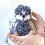 Куклы и игрушки ручной работы. Ярмарка Мастеров - ручная работа Крошка Ёжик. Handmade.