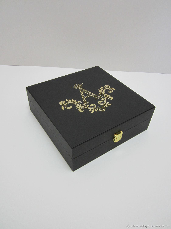 Упаковка для короны, Подарочная упаковка, Курск,  Фото №1