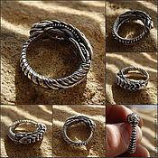Украшения handmade. Livemaster - original item Xenomorph ring. Handmade.