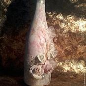 """Сувениры и подарки ручной работы. Ярмарка Мастеров - ручная работа """"Розовое настроение"""". Handmade."""