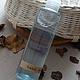 Натуральная цветочная вода-тоник - увлажнение и питание