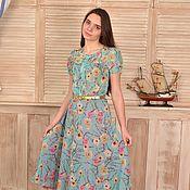 Одежда handmade. Livemaster - original item Dress city SALE 70%. Handmade.