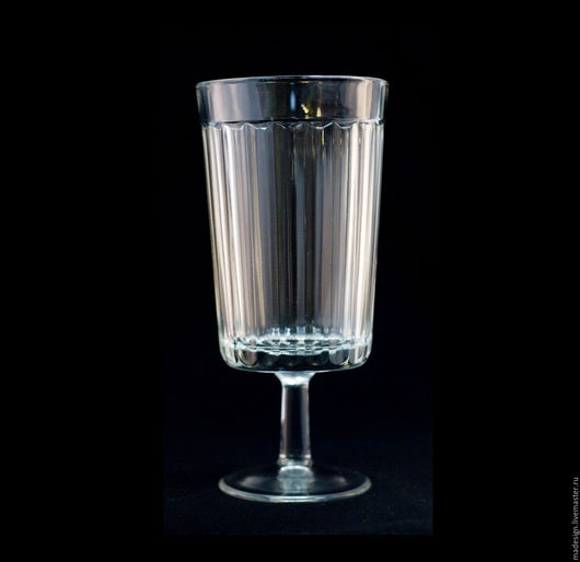 Кухня ручной работы. Ярмарка Мастеров - ручная работа. Купить Интеллигентный стакан. Handmade. Стакан, подарок на день рождения, уф