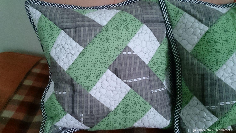 Последние добавления подушка пэчворк фото