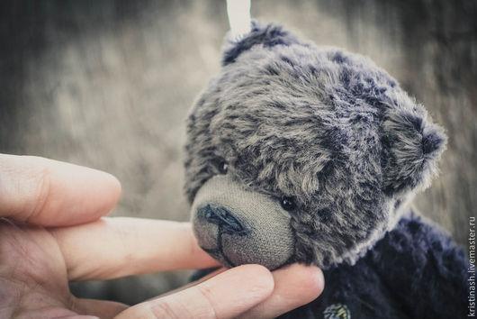 Мишки Тедди ручной работы. Ярмарка Мастеров - ручная работа. Купить Friend.... Handmade. Разноцветный, старинный стиль, тедди