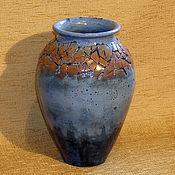 """Для дома и интерьера ручной работы. Ярмарка Мастеров - ручная работа ваза """"фиеста"""". Handmade."""