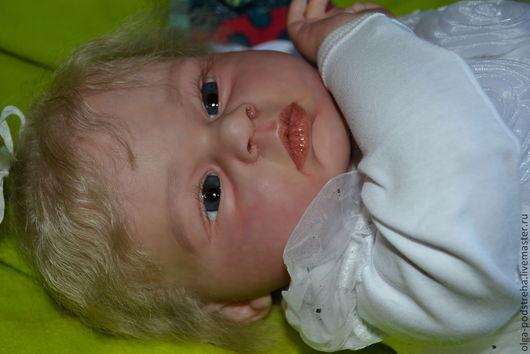 Куклы-младенцы и reborn ручной работы. Ярмарка Мастеров - ручная работа. Купить Кукла реборн Майя из молда Maya от Reva Schick. Handmade.