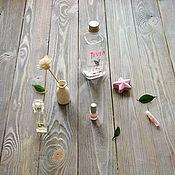 Сувениры и подарки handmade. Livemaster - original item Light gray potion. Potion wooden. Wall panel loft.. Handmade.