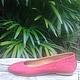 Обувь ручной работы. Балетки  из питона. Paradise Bali. Интернет-магазин Ярмарка Мастеров. Балетки на заказ, балетки из питона, балетки