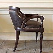 Для дома и интерьера handmade. Livemaster - original item Chair English style.. Handmade.