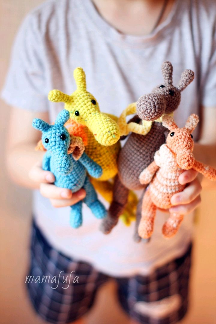 Soft toys: Mykla from the tale of Findus and Petson, Stuffed Toys, Khimki,  Фото №1