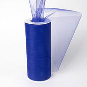 Материалы для творчества handmade. Livemaster - original item Sheer blue. Handmade.