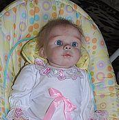 Куклы и игрушки handmade. Livemaster - original item Reborn baby Kendal. Handmade.