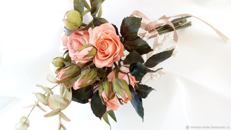 Букет невесты, Свадебные букеты, Котово,  Фото №1